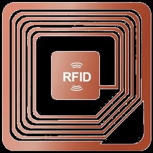 Étiquette et Tag RFID