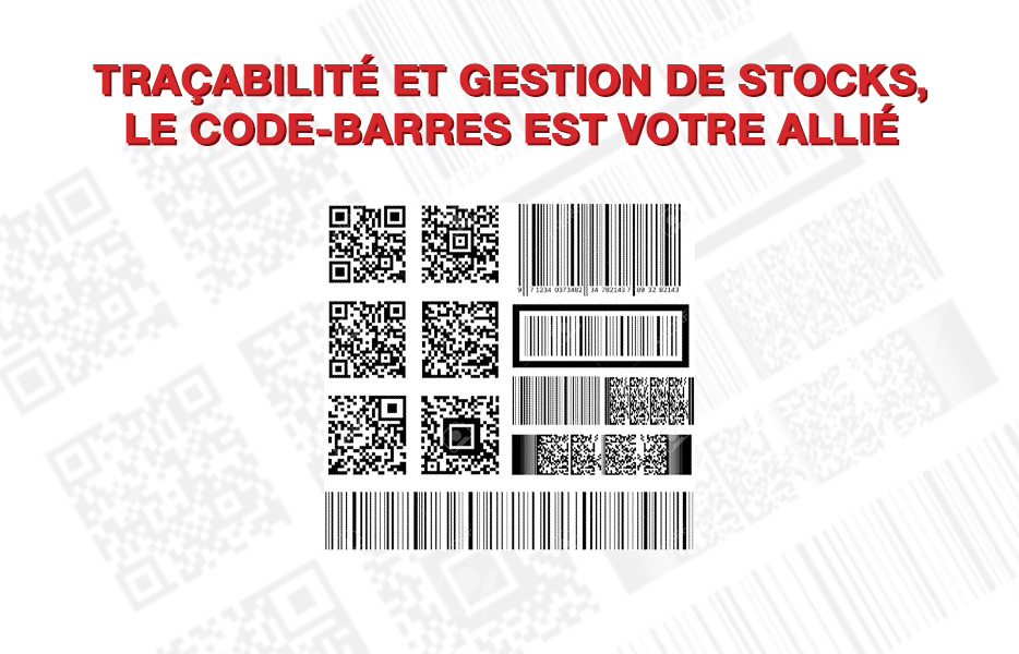 Traçabilité code barres