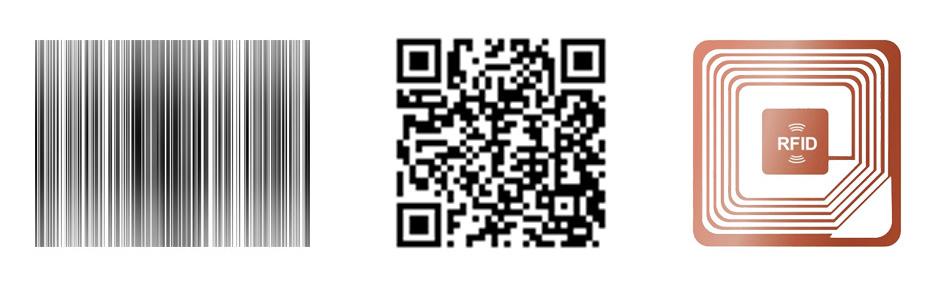 Les types de codes barres utilisés dans la traçabilité